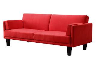 sofas braands click clack sofa. Black Bedroom Furniture Sets. Home Design Ideas