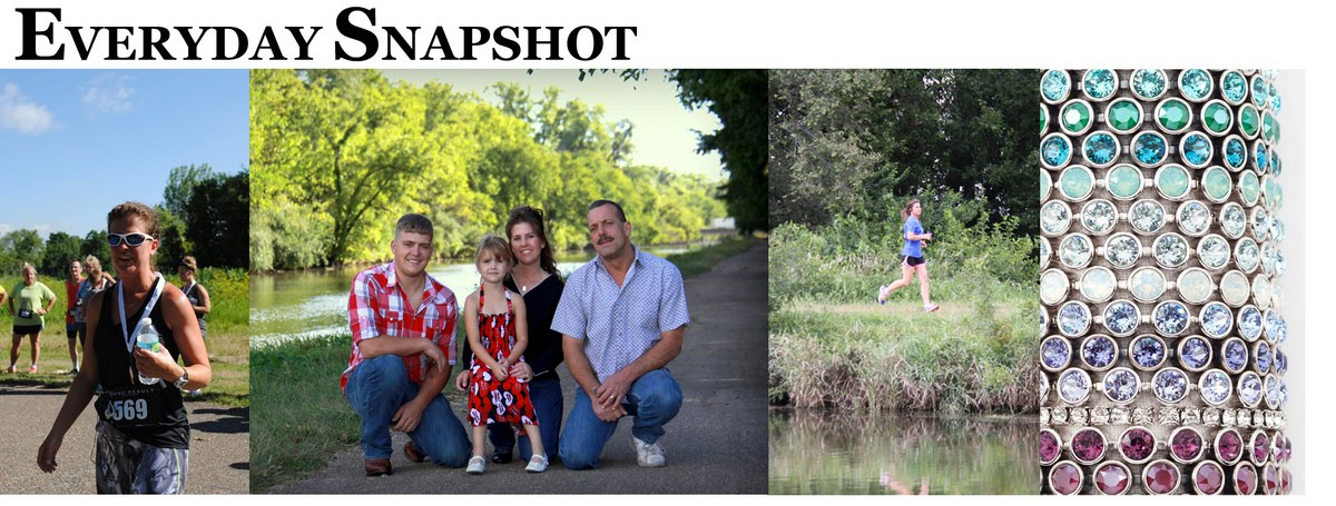 Everyday Snapshot
