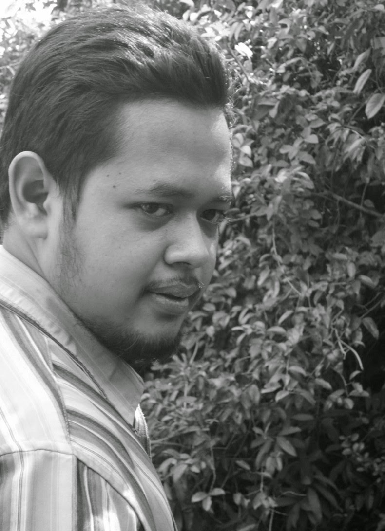 Ahmad Mustaghfirin