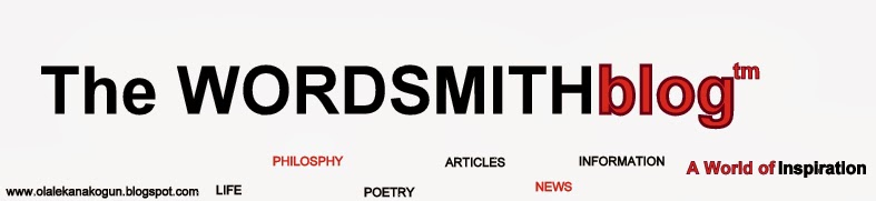 The Wordsmith Blog™