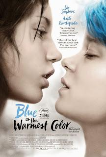 Watch Blue Is the Warmest Color (La vie d'Adèle) (2013) movie free online