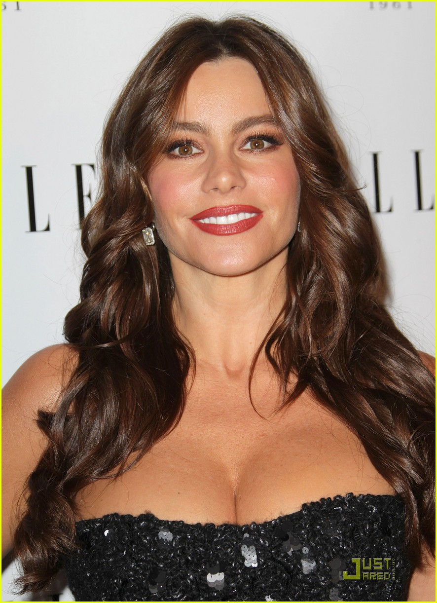 """sofia women Sofia vergara recently turned 45 on july 10th and she's proudly flaunting her birthday suit the """"modern family"""" star posed completely nude for women's health's naked 2017 issue and the highest-paid television star in the world claimed flaunting her curves was a breeze a post shared by."""