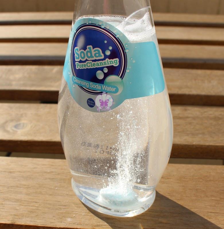 Limpiador Soda