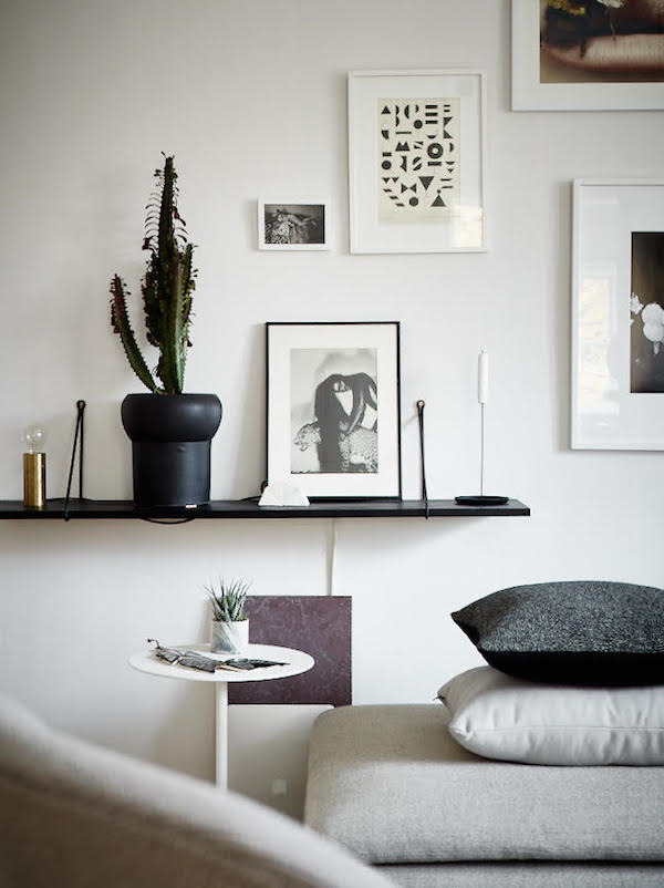 My Scandinavian Home Small Space Inspiration From The