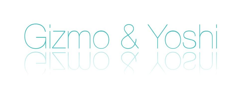 Gizmo & Yoshi