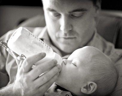breast milk intake reach-me-down