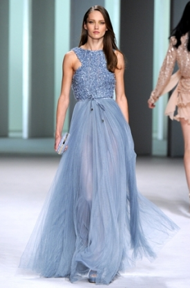 Elie Saab Night Dress