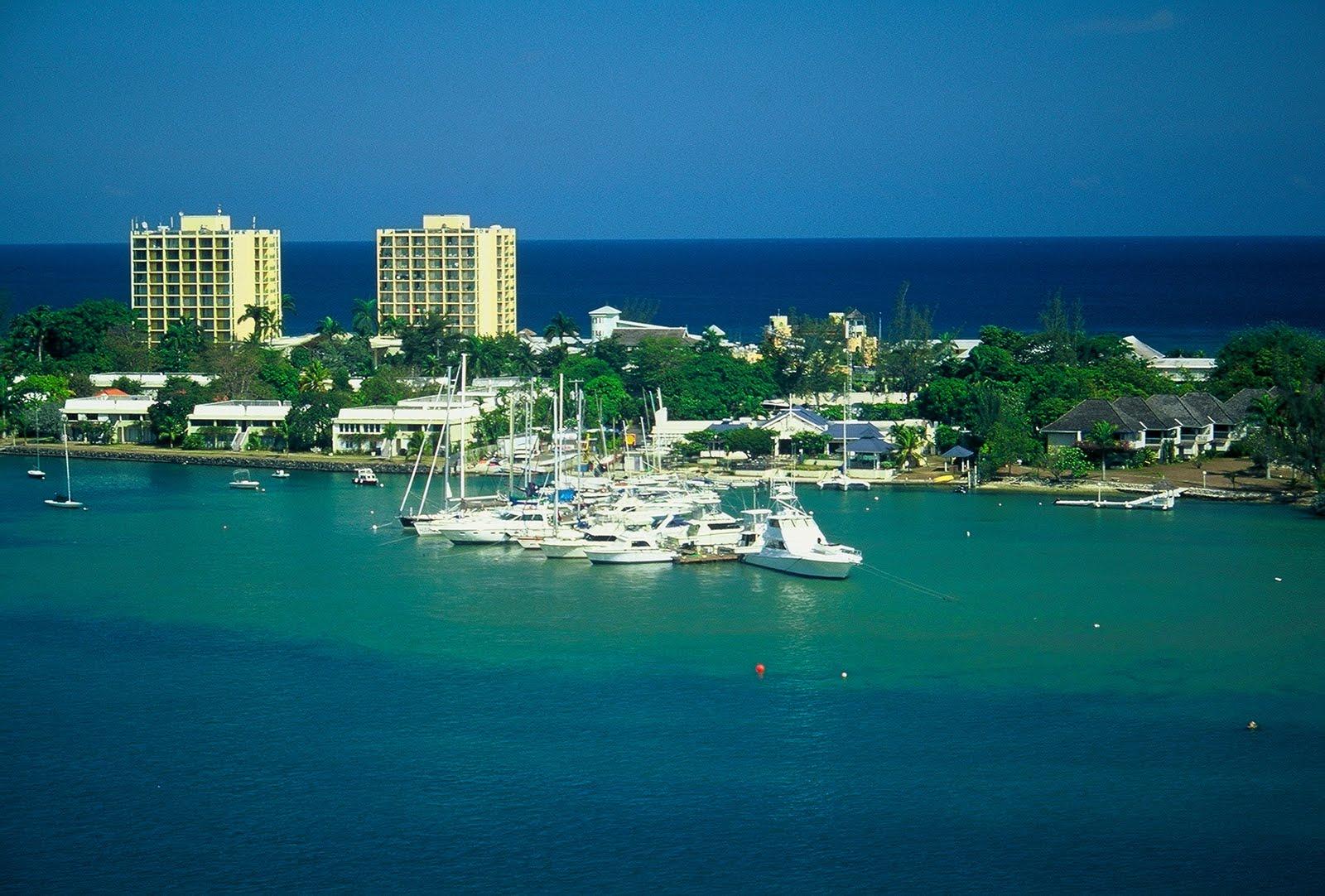 Montego Bay Jamaica  city photo : JANINECURRY.COM: Montego Bay, Jamaica