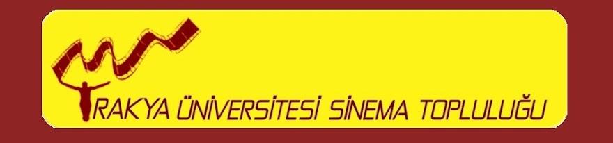 Trakya Üniversitesi Sinema Topluluğu