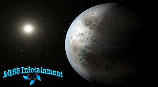 Los Angeles: Lembaga Antariksa Amerika Serikat (NASA) telah menemukan kembaran Bumi yang mengitari bintang seperti matahari di Bima Sakti. Peneliti menganggap, planet tersebut 'akan terasa seperti rumah'.