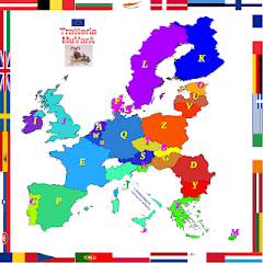 abbecedario della comunità europea