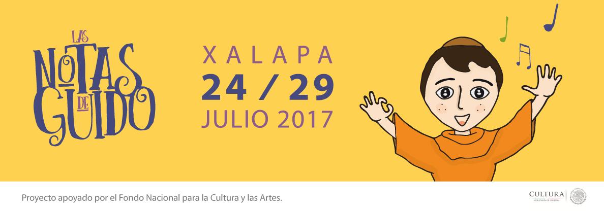 """Festival Nacional de Música Infantil y Juvenil """"Las notas de Guido"""""""