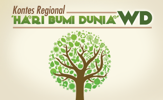 Kontes Regional WD Hari Bumi Dunia dunialombaku.blogspot.com