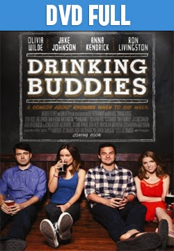 Drinking Buddies DVDR1 Full Subtitulado 2013