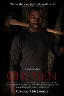 Chosen (2013) DVDRip www.cupux-movie.com