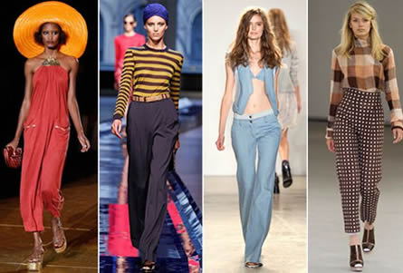 2011 fashion designers to follow 70s trend in womens fashion 1 jpg