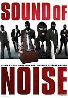 Sound of Noise (2010) online y gratis
