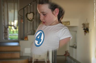 Susan Storm Fantastic Four 2013 rebeccatrex