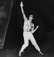 biografie di coreografi famosi