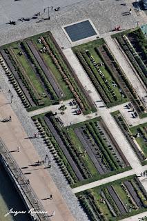 Jardin des Lumières -Bordeaux