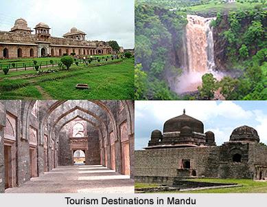 Mandu in Madhya Pradesh