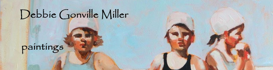 Debbie Miller Painting
