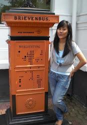 Aku Cinta Pos Indonesia