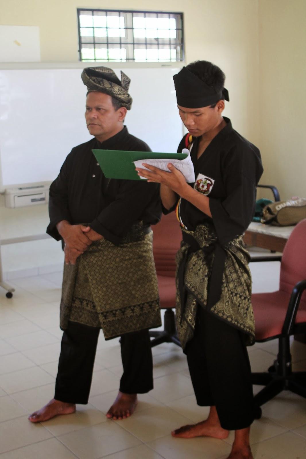Silat Seni Gayong Selangor Semoga Silat Seni Gayong