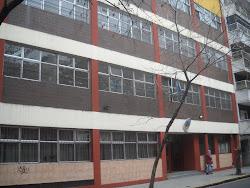 Escuela Ursula Llames de Lapuente