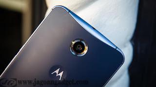 Smartphone tercanggih di dunia Google Nexus 6