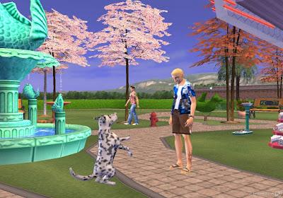 Juegos donde participan mascotas