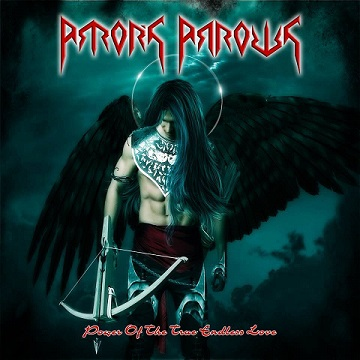 Amor's Arrows, Melodic Power Metal Band from Serbia, Amor's Arrows Melodic Power Metal Band from Serbia, Power Metal Band from Serbia
