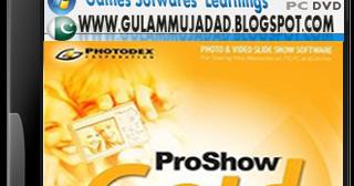 proshow gold cd key