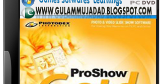 Proshow Gold 5 Serial Key Number -