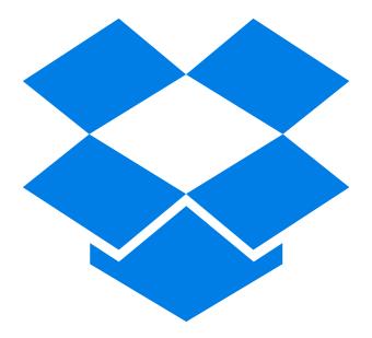 Logo Dropbox 3.4.5 Free Download