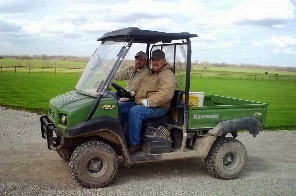 Mid america live 2500 reward offered for missing utility - Craigslist kansas city mo farm and garden ...