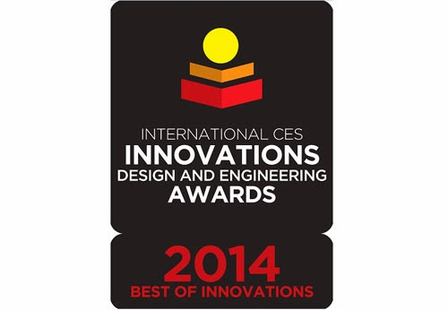 Best of CES Innovations Awards Logo