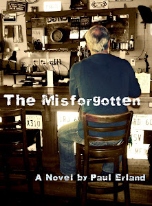 The Misforgotten - now online $1.99