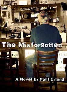 The Misforgotten - now online $1.99