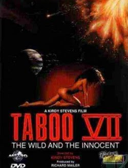 Taboo VII: The Wild and the Innocent (1989)