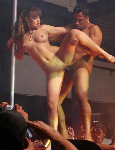 порно фото танцы