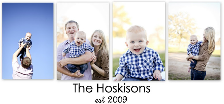The Hoskisons
