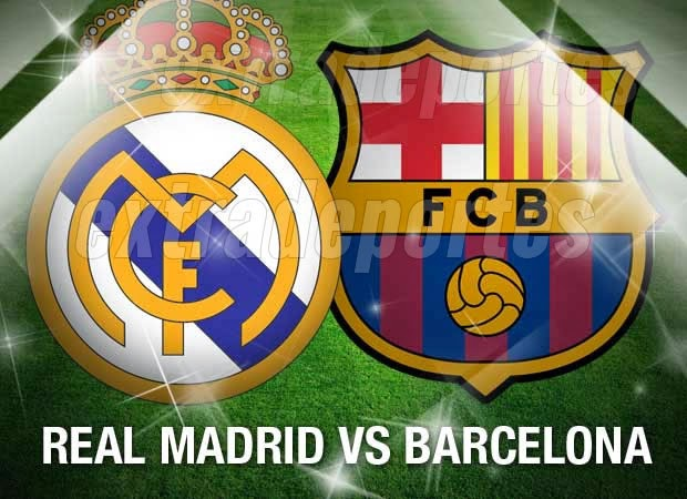 Tickets Real Madrid Barcelona