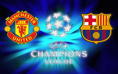 champions league manchester barcelona 28.de Mayo  FINAL Champions League: FC Barcelona   Manchester United