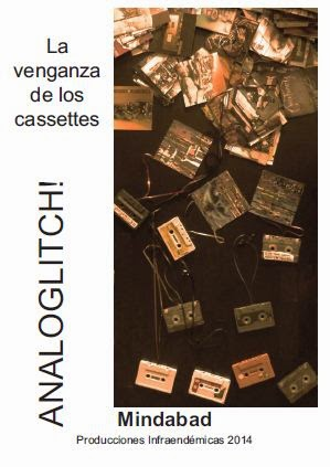 La venganza de los cassettes: ANALOGLITCH!