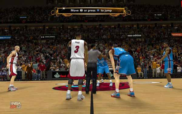 NBA 2K13 (2012) Full PC Game Single Resumable Download Links ISO
