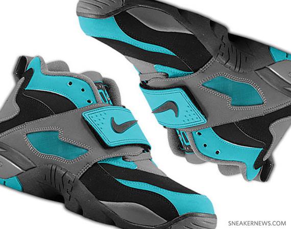 cc714d75de35 BLVDAVE  Sneaks on the AVE  Nike Air Diamond Turf   Freshwater Grey ...