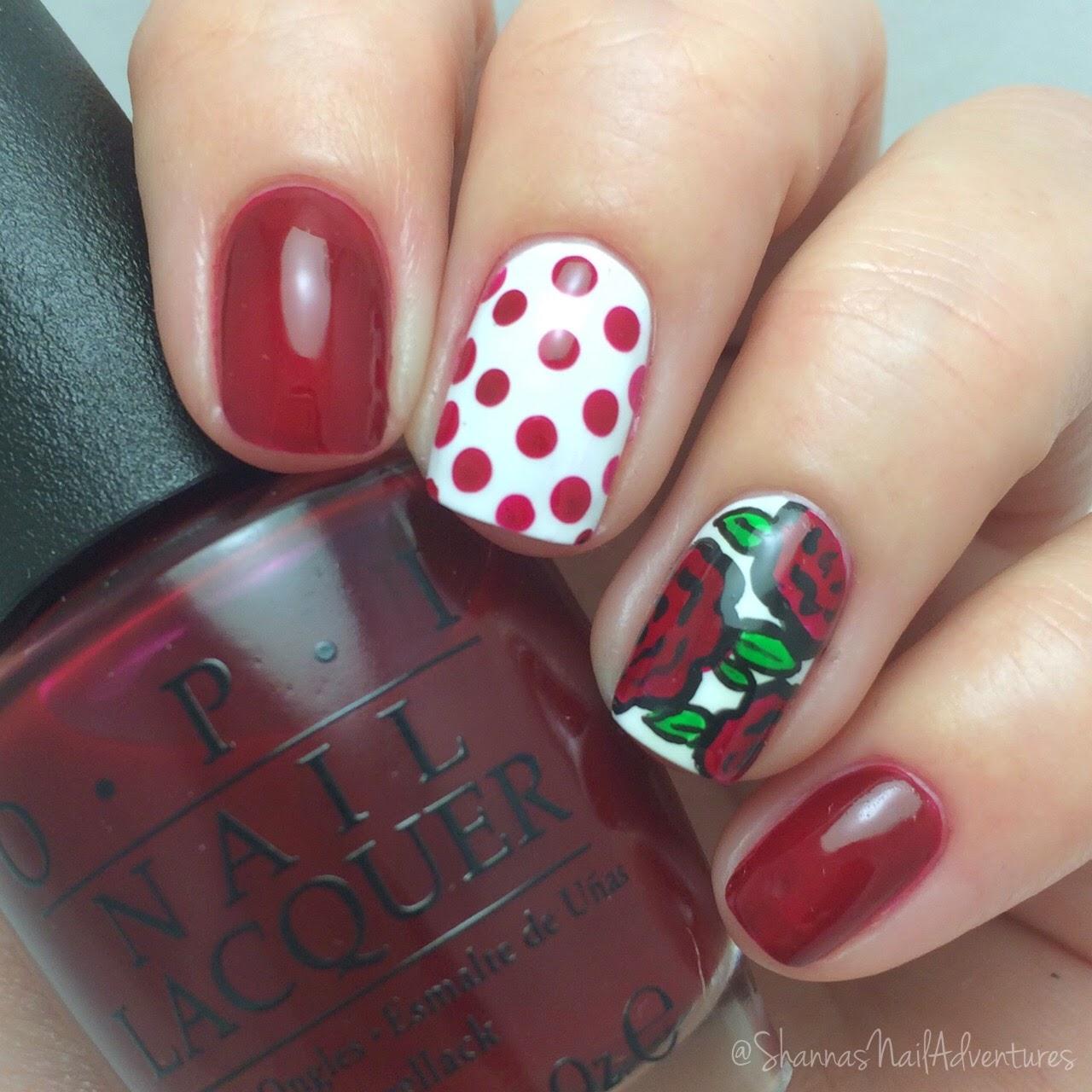 Shanna\'s Nail Adventures: November 2014