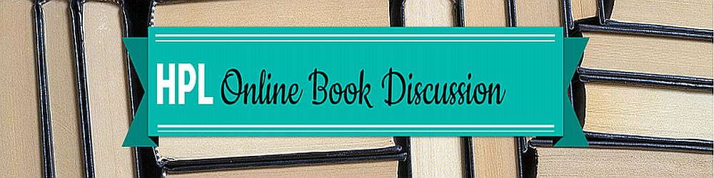 Homewood Public Library Online Book Discussion