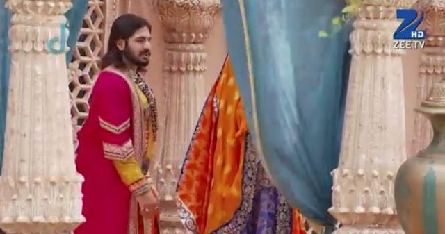 Sinopsis Jodha Akbar Episode 551